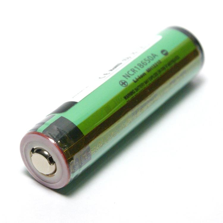NCR18650A-3100-BT