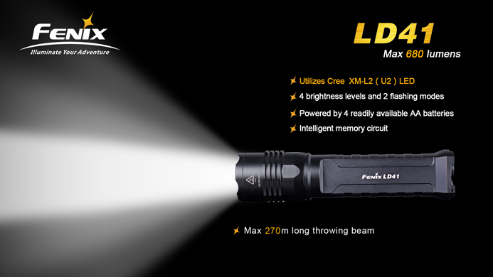 LD41-XM-L2(U2)
